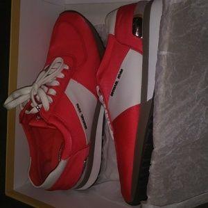 Michael kors mens sneaker size 8.5
